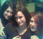 les trois super ange