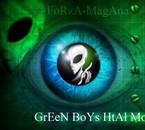 Forza Grenn Boys