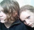 Rafaëlle & moi (L)