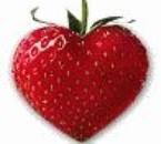 Ma ptite fraise .