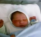 mon 2 eme fils et né et s'appel ethan