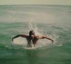 mon sport préféré c la natation