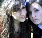 Moi & Megane =)