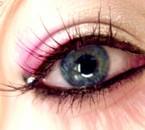 Mon oeil X)