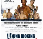 louna boxing III