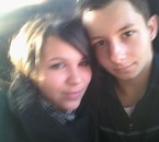 Cocott' Cherii et moi <3