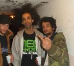 SA DJCA$H TONY DANZA THC STUDIO NOUVELLE DONE