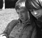 Maxence & moi =)