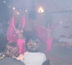 Nos très jolies danseuses orientale...