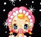 Bébé étoile