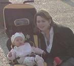 Princesse Shanna et sa maman