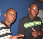 DJ LORD UP & DJ MASTER J