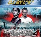 PRO EVOLUTION PARTY MIX VOL 4