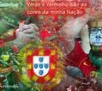 orgulho de ser portuguesa