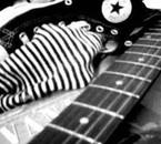 le rock est toute une vie