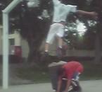 luc en sess dunk ( dunk vu dans la vidéo du dunk-contest)