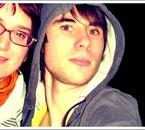 Aurore & Moi (03.04.2009)