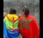 amazighi et marocain jusqu'a le derniere souffle...