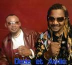 Moi & Awilo Longomba