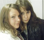 Aurélie && Anais