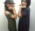 Saki & Kanon