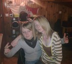 Ma geule and mY :p