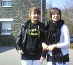 Clo' & Ally (L)
