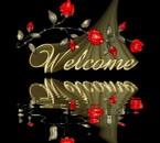 welcom to my world