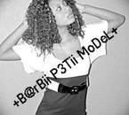 B@rBii P3Tiii Mod3L