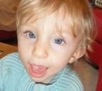 mon fils esteban