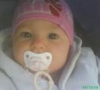 ma petite fille fiona