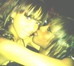 Amel & Amelia (L)