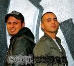 """Le groupe """" SOULTOUCH"""""""