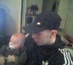 moii et mon petit fou