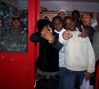 Docsy & Nasir Babié, 92 & 95 assos de malfrats