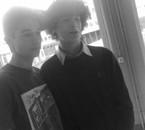 Moi & Laurent