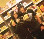 Avril 2009 - Ouss & San0 ......