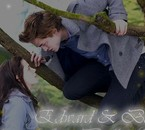 Bella & Edward (l)