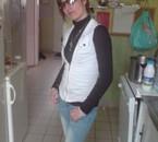 C moi Sandrine, tjs dans le style dans ma petite vie.