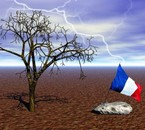 France crevée par Plp.