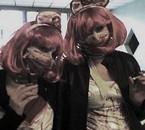 Ichigo et Ringo       <3       Horreurs grils
