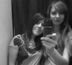 Adeline & Moi  <3 ;)