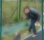 PARLE AU CAT .