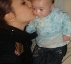 Mon bébé & moi :)