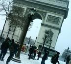 Voyage à Paris <3