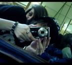 Cass & moi.(2009)