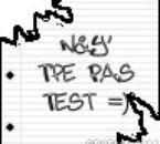 N&Y' C'est Un Siigne Tpe Pas Test =)