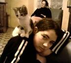 ma sister et nalicka
