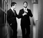Nikolaj & Soren (Hej Matematik)