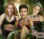 Charmed !!